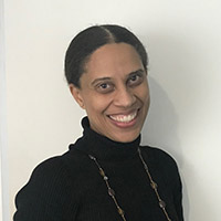 Educational and Developmental Psychologist Cleo Eshun-Wilson
