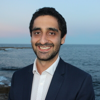 Clinical Neuropsychologist Soheil Afshar
